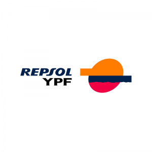 Logo Repsol YPF Proyecto