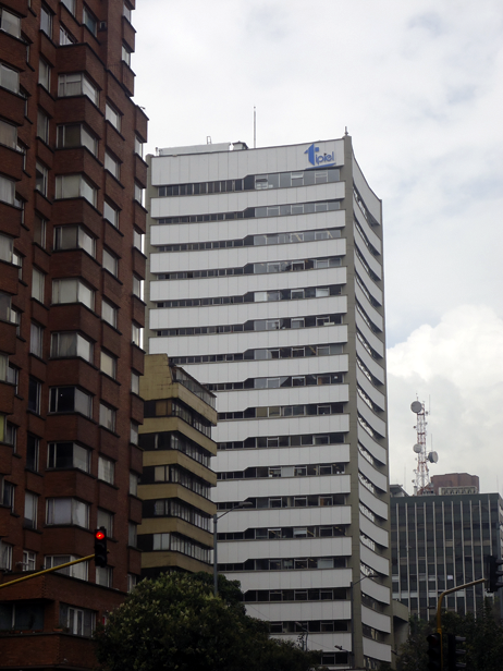 Edificio Tipiel